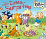 Cover of: Rugrats' Easter Surprise