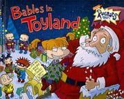 Cover of: Babies in Toyland (Rugrats)