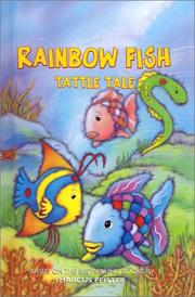Cover of: Rainbow Fish Tattle Tale (Rainbow Fish)