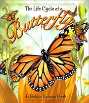 Cover of: The Life Cycle of a Butterfly (Life Cycle of A...)