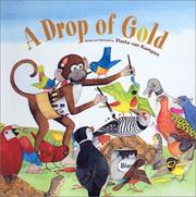 Cover of: Drop of Gold | Vlasta Vankampen