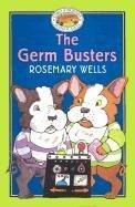 Cover of: The Germ Busters (Yoko and Friends--School Days)