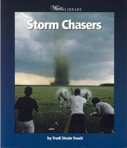 Cover of: Storm Chasers | T. Trueit