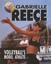Cover of: Gabrielle Reece