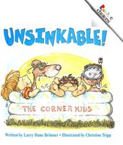 Cover of: Unsinkable
