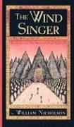 Cover of: The Wind Singer (Wind on Fire)