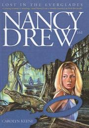 Cover of: Lost in the Everglades (Nancy Drew: Girl Detective