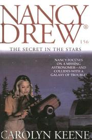 Cover of: Secret in the Stars