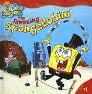 Cover of: Amazing Spongebobini