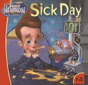 Cover of: Sick Day