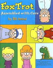 Cover of: Foxtrot | Bill Amend