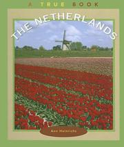 Cover of: Netherlands