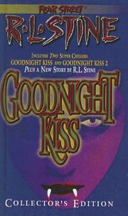 Cover of: Goodnight kiss