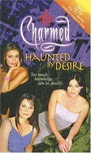 Cover of: Haunted by Desire | Cameron Dokey