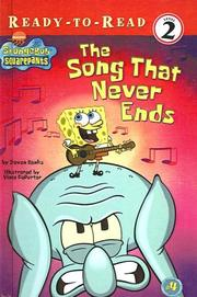 Cover of: The Song That Never Ends