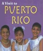 Cover of: Puerto Rico (Visit to...)