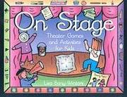 Cover of: On Stage!