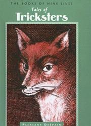 Cover of: Tales of Tricksters (Books of Nine Lives)