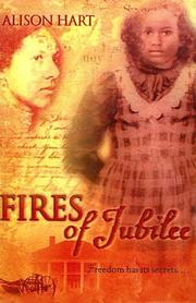 Cover of: Fires of Jubilee