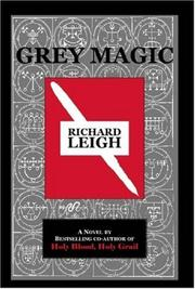 Cover of: Grey Magic