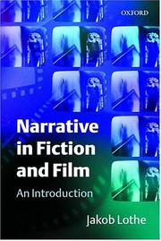 Cover of: Narrative in fiction and film