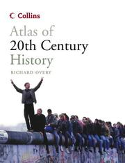 Cover of: Collins Atlas of 20th Century History
