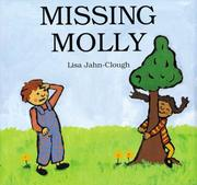 Cover of: Missing Molly