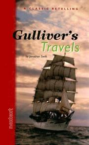 Cover of: Guilliver's travels
