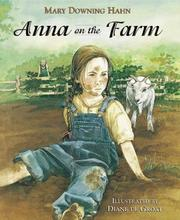 Cover of: Anna on the farm