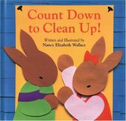 Cover of: Count down to clean up!