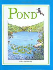 Cover of: Pond