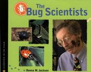 Cover of: Bug Scientist
