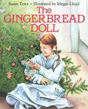 Cover of: The Gingerbread Doll | Susan Tews