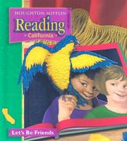 Cover of: Houghton Mifflin Reading, California