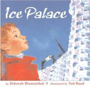 Cover of: Ice palace
