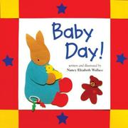 Cover of: Baby day!: El dia del bebe