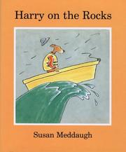 Cover of: Harry on the rocks