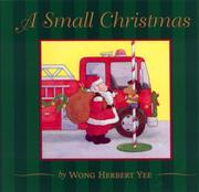 Cover of: A SMALL CHRISTMAS