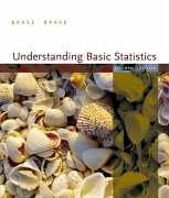 Cover of: Understanding Basic Statistics |