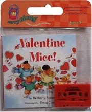 Cover of: Valentine Mice! (Carry Along Book & Cassette Favorites)