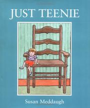 Cover of: Just Teenie