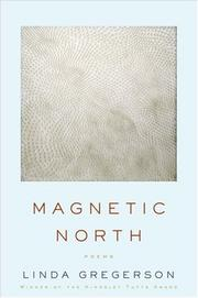 Cover of: Magnetic north