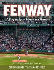 Cover of: Fenway, Expanded and Updated