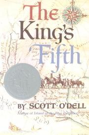 Cover of: The King's fifth