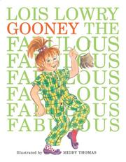 Cover of: Gooney the Fabulous