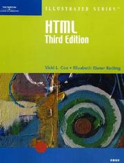 HTML Illustrated Brief, Second Edition by Sasha Vodnik, Elizabeth Eisner Reding