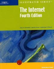 The Internet- Illustrated Introductory, Third Edition
