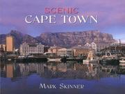 Cover of: Scenic Cape Town
