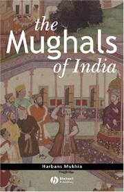Cover of: The Mughals of India