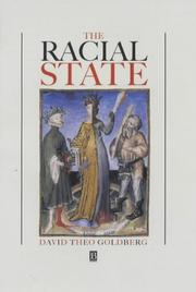 Cover of: The Racial State | David Theo Goldberg